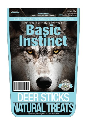 Basic Instinct Deer Stick