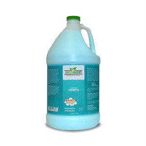 Green Groom Dandruff Shampoo Gallon