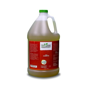 Green Groom Neem Shampoo Gallon