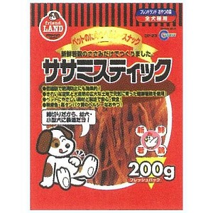 Marukan Dried Sasami Stick Dog Treat DF23