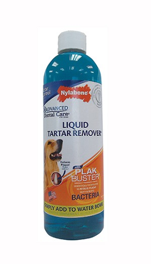 Nylabone Advanced Oral Care™ - Liquid Tartar Remover