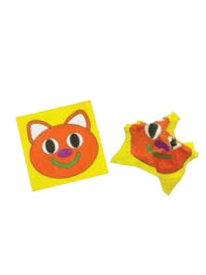 Petstages Catnip Crinkle & Toss Paper Toy