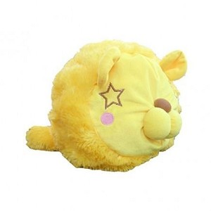 Petz Route Super Yellow Lion Plush Toy