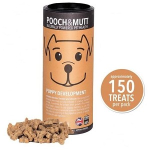Pooch & Mutt Puppy Development Mini Bone Dog Treats