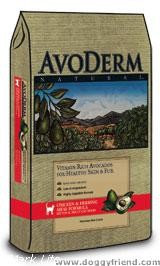 AvoDerm Natural Adult Cat Formula