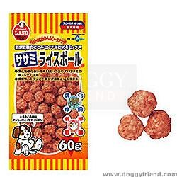 Marukan Sasami & Rice Ball DF 38