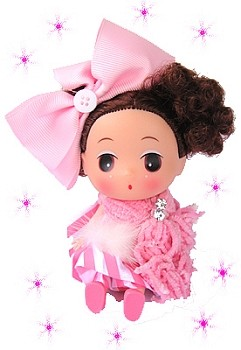 Doll Large 041