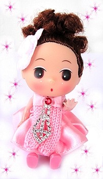 Doll Large 043