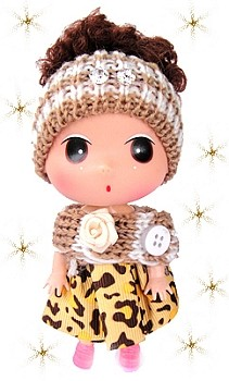 Doll Large 047