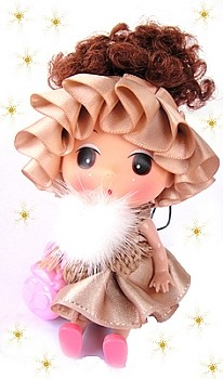 Doll Large 048