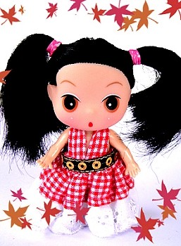 Doll Small 006