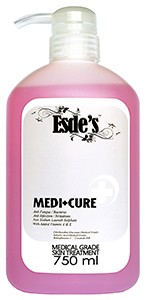 Esde's Medi-Cure Shampoo