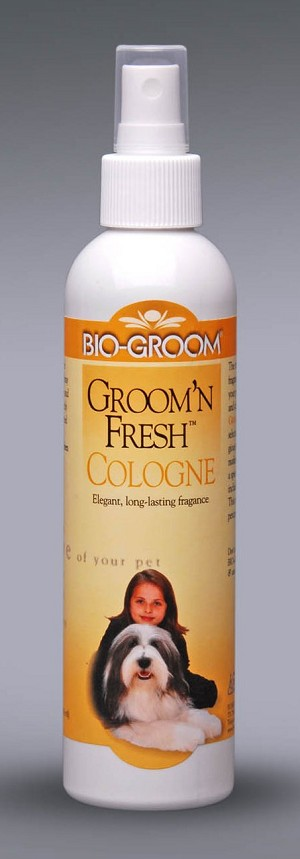 Bio-Groom Groom 'n Fresh Cologne