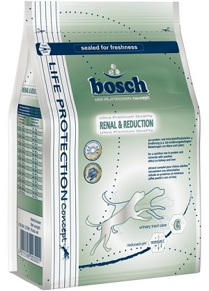Bosch Life Protection Sensible Renal & Reduction