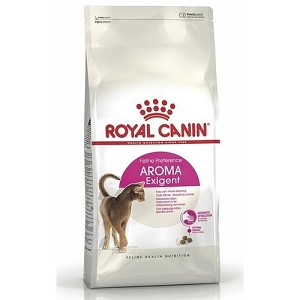 Royal Canin Feline Health Nutrition Exigent Aroma Dry Cat Food