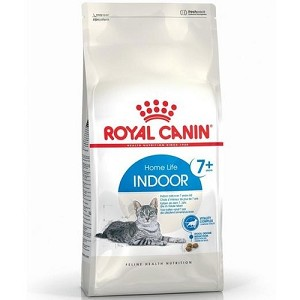 Royal Canin Feline Health Nutrition Indoor 7+ Dry Cat Food