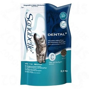 Sanabelle Dental Dry Cat Food