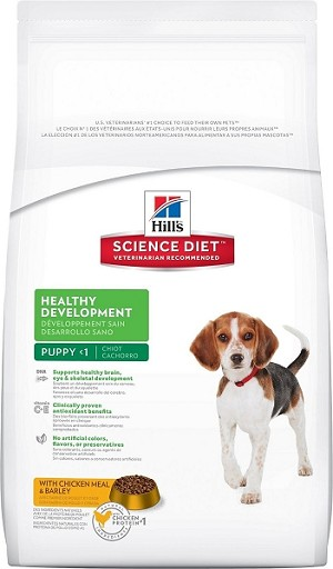 Science Diet Puppy Original