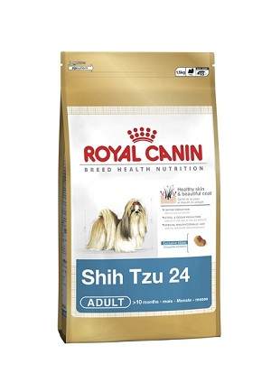 Royal Canin Shih Tzu Adult 24