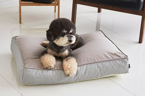 Barbichon Snug Bed - Edge Grey