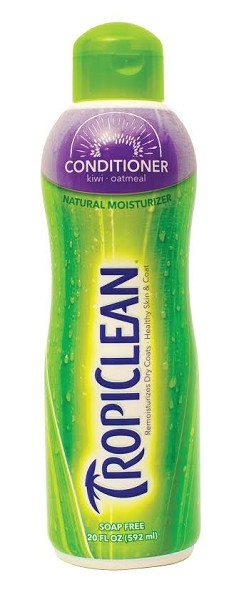 TropiClean Natural Kiwi Conditioner