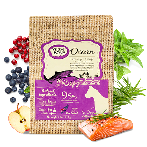WishBone Ocean Adult Dry Dog Food