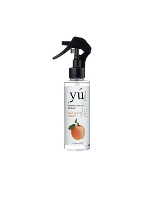 YU Fragrance Sweet Apricot