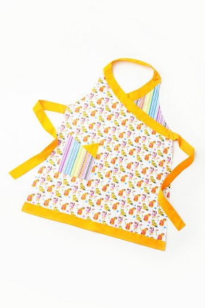 Animal Merchandise Styled Apron