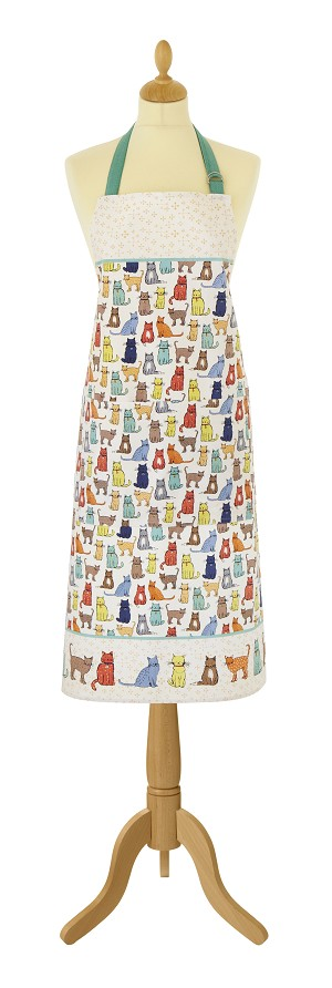 Animal Merchandise Catwalk Cotton Apron