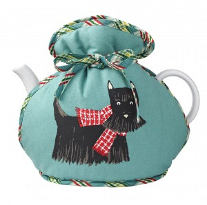 Animal Merchandise Hound Dogs Muff Tea Cosy