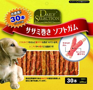 Daily Selection Chicken Roll Soft Stick RD093