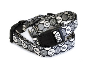 Paul Frank Collar - Julius Mod Dots