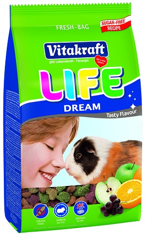 Vitakraft Life Dream for Guinea Pigs