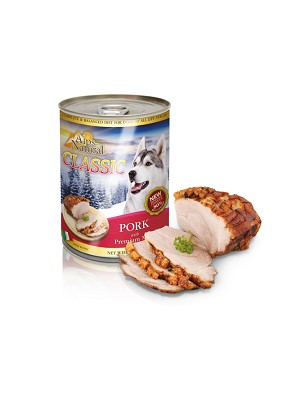 Alps Natural Classic Canned Pork
