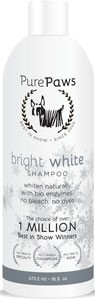 Pure Paws Bright White Shampo