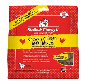 Stella & Chewy's Meal Mixers Chewy's Chicken