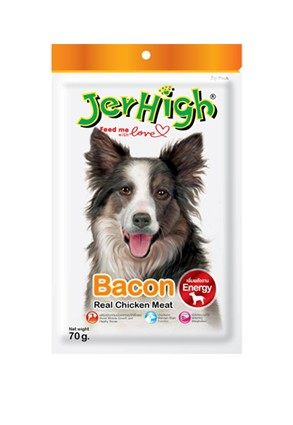 JerHigh Bacon