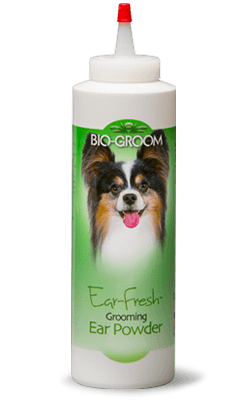 Bio-Groom Ear Fresh Grooming Ear Powder 24g