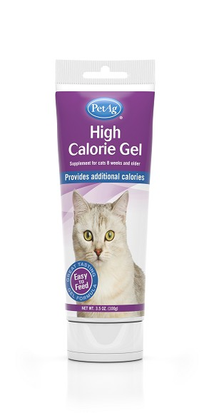 PetAg High Calorie Gel (For Cats)