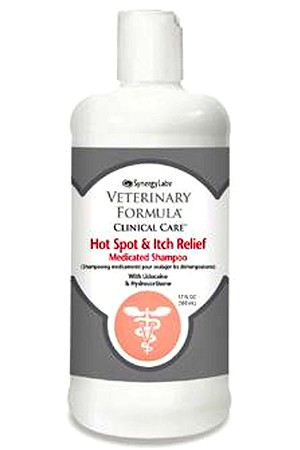 Veterinary Formula Clinical Care - Hot Spot & Itch Relief