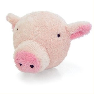 Petz Route Toy - PinkPiggy