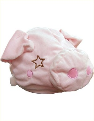 Petz Route Super Piggy Pink